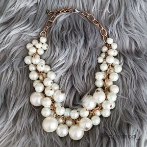 [francesca's collections] park ave pearl necklace
